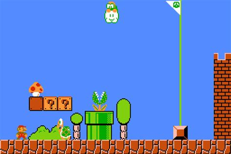How To Play Super Mario, Street Fighter And Other Old