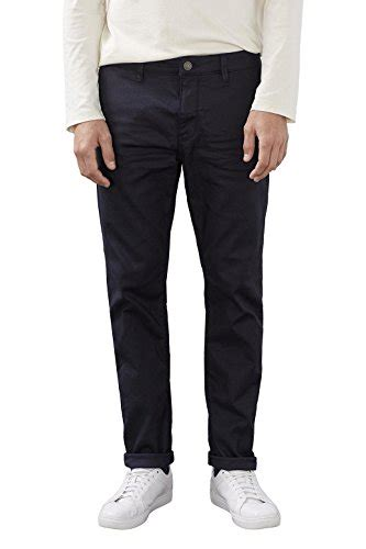 Esprit 106ee2b012-Chino, Jeans Homme