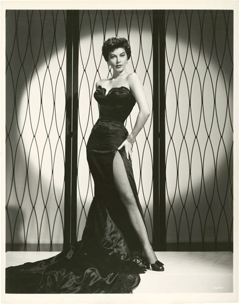 20+ Ava Gardner Photos and Quotes That Make Her an Iconic