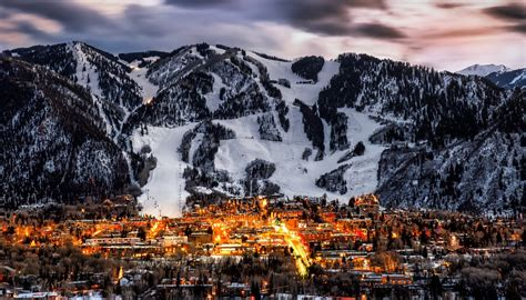 7 of the Best Aspen Winter Events You Can't Miss - Aspen