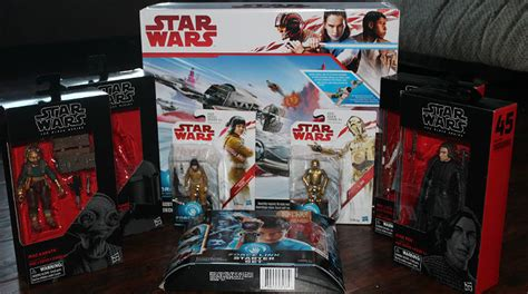 Playin' With It: Star Wars Episode VIII Force Link and