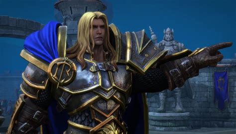 Warcraft 3: Reforged - The Culling Campaign Trailer