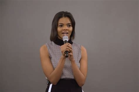 """Candace Owens: """"If Hitler Just Wanted To Make Germany"""