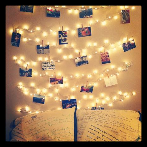 Fairy Lights Are Always in Vogue: 8 Ways You Can Use Them