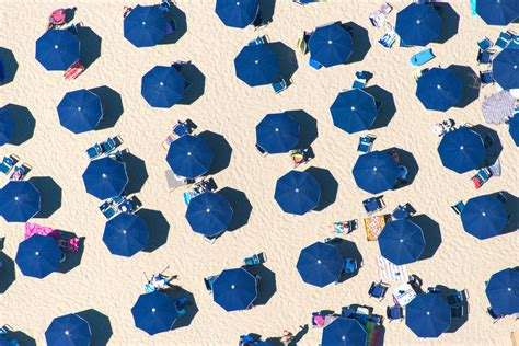 Aerial photographs of beaches - Business Insider
