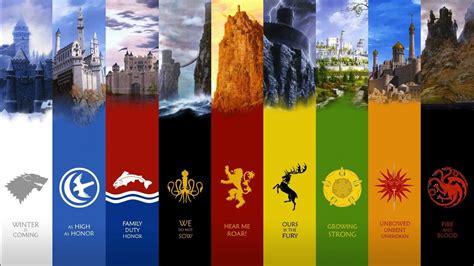 Game of Thrones Wallpapers   HD Wallpapers   ID #11597