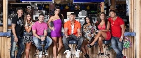 Jersey Shore Cancelled, Season 6 To Be The Last - CINEMABLEND