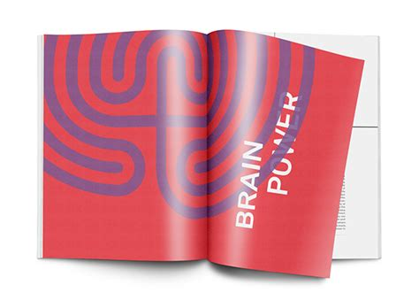Mind Wrap: Brain Owner's Manual on Behance