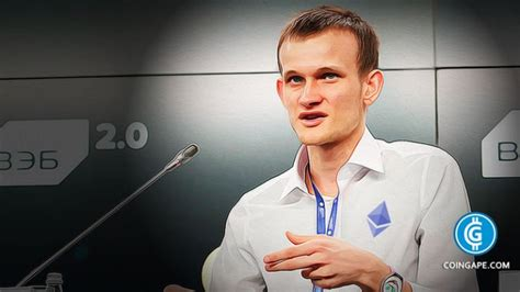 Ethereum Co-Founder Vitalik Buterin Bashes CoinDesk And