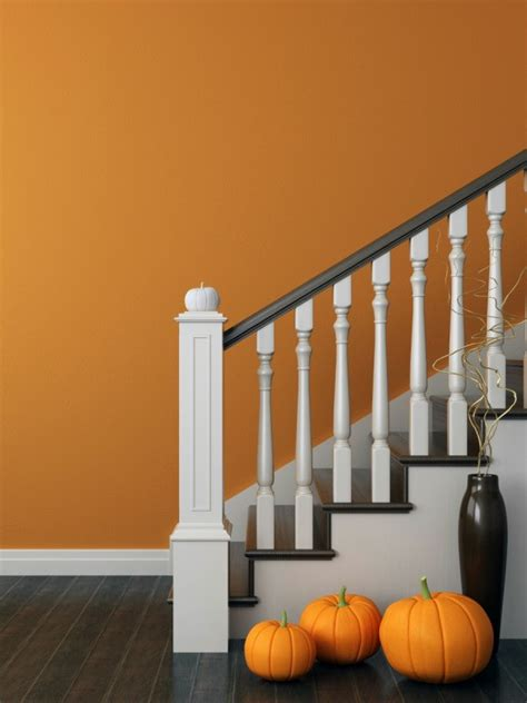 Painting Walls By a Staircase | ThriftyFun
