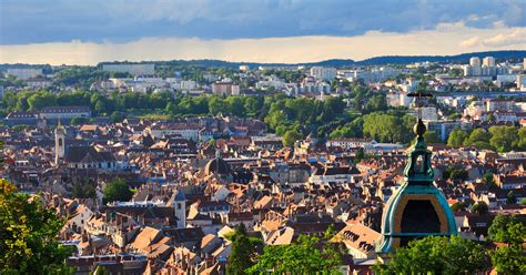 The Watch Capital of France? Besançon - The New York Times