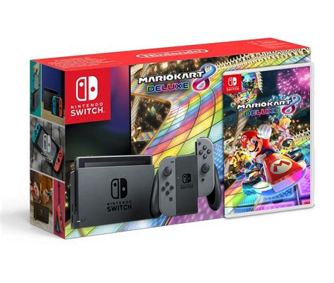 Nintendo Switch: list of all the models, packs, Limited