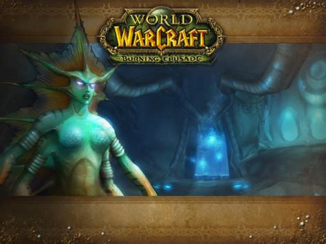 Serpentshrine Cavern - Wowpedia - Your wiki guide to the