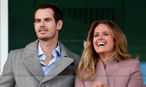 Andy Murray gives rare insight into family life with wife