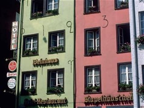 Cologne, Germany Hotels and Cologne, Germany City Guide