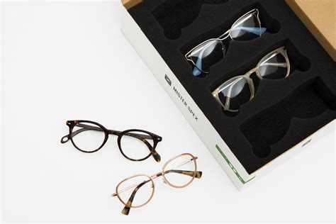 Free home trial for glasses | Mister Spex
