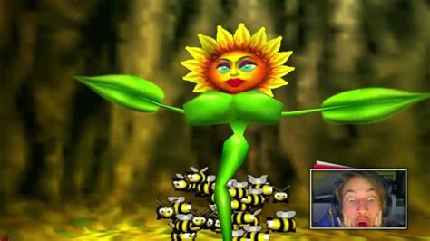Conker's Bad Fur Day - PewDiePie's FUNNY Moments 4/8 - YouTube