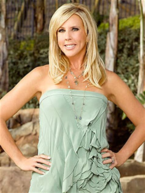 Vicki Gunvalson of Real Housewives Files for Divorce