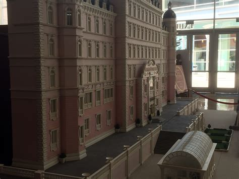 Pictures From The Grand Budapest Hotel   Know It All Joe