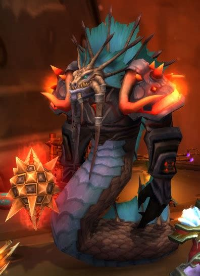 Fathom-Lord Karathress - Wowpedia - Your wiki guide to the