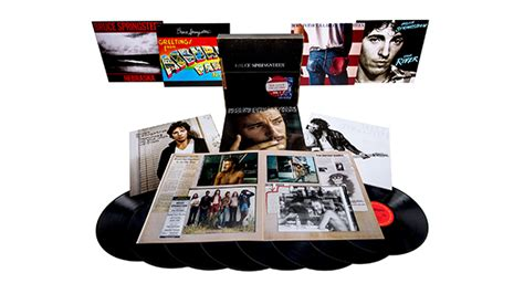 The 10 Best Box Sets of 2014 :: Music :: Lists :: Paste