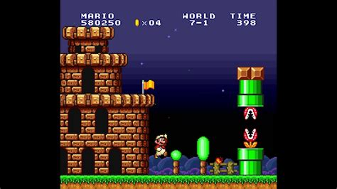 [TAS] [Obsoleted] SNES Super Mario All-Stars: Lost Levels