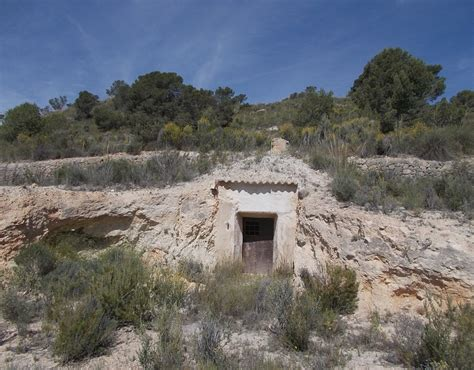 Property for sale » Cave House for sale